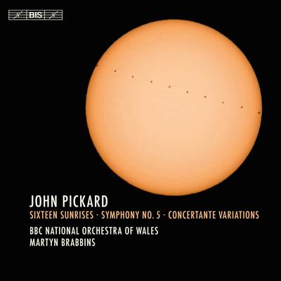 Symphony No.5 cover